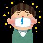 花粉症で鼻づまりが起きる方へ…【口呼吸】に注意してください!