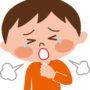 ※クループ症候群とは?大人と子供の症状の違いはこちら!